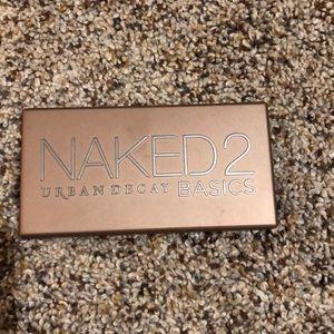 New naked 2 mini palette